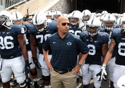 James Franklin Tunnel