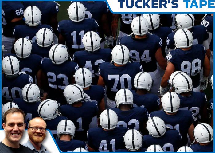 Tuckers Tape Team