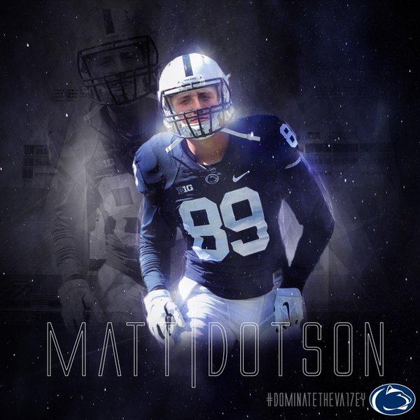 Matt Dotson