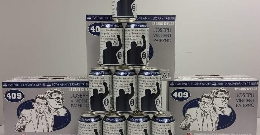 Paterno Beer