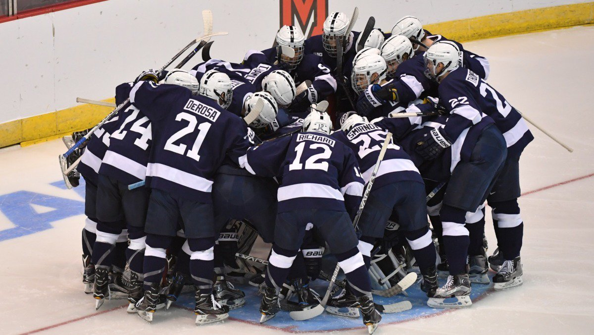 PSU Hockey 4