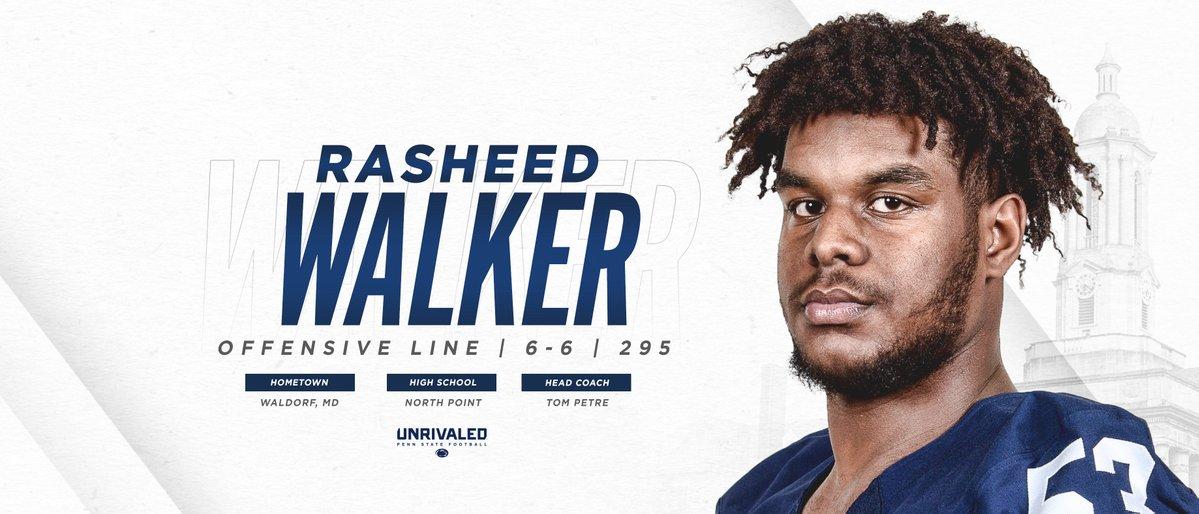 Rasheed Walker