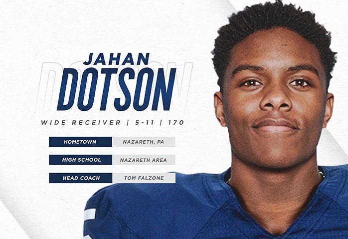 Jahan Dotson