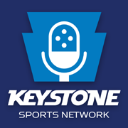 Keystone Sports Network - Blue Background