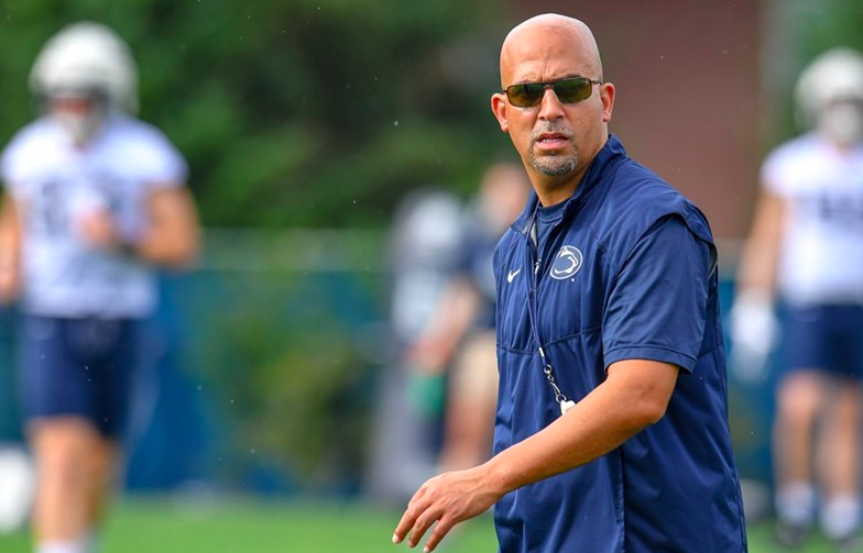 james franklin