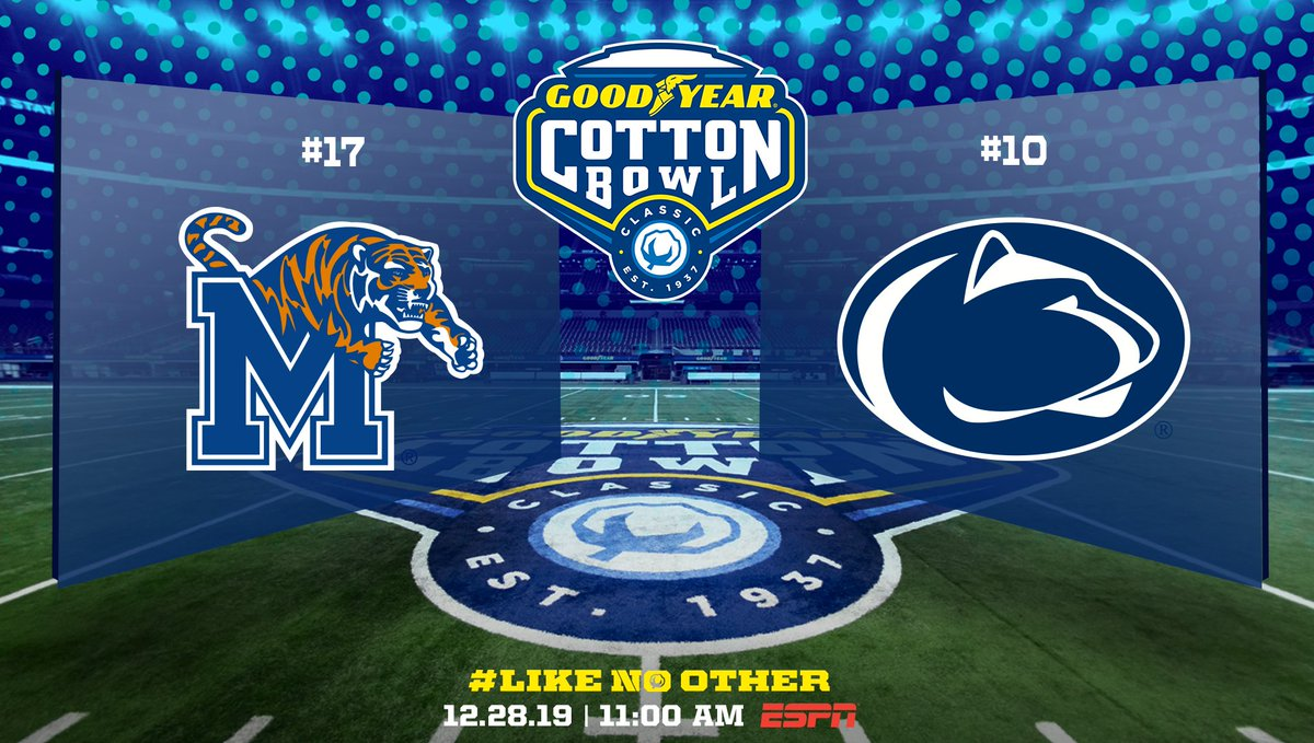cotton bowl